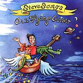 On a Flying Guitar by Steve Songs