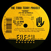 Bango (To the Batmobile) / Back to the Beat by Todd Terry
