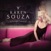 Velvet Vault de Karen Souza
