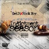 Indictment Season (feat. Mook Boy) von Get It
