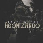 Agonizando de Pavel Nuñez