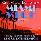 Crockett's Theme (From the TV Series