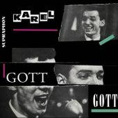 Zpívá Karel Gott by Karel Gott