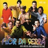 Vai Pegar, Vol. 14 de Flor Da Serra