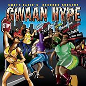 Gwaan Hype by Various Artists