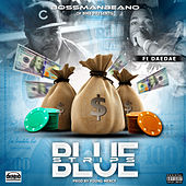 Blue Strips by Bossman Beano