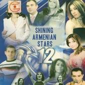 Shining Armenian Stars Vol. 12 by Various Artists
