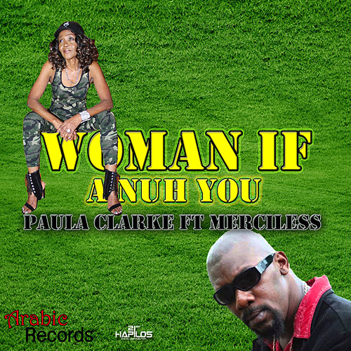Woman If Auh You by Merciless