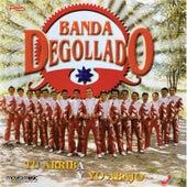 Tú Arriba y Yo Abajo by Banda Degollado