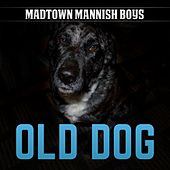 Old Dog de Madtown Mannish Boys