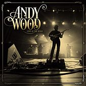 Live at the Bijou von Andy Wood