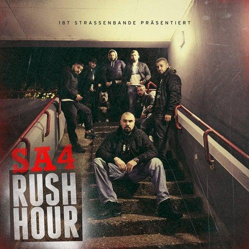 Rush Hour von Sa4