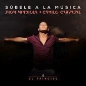 Súbele a la Música de Camilo Carvajal