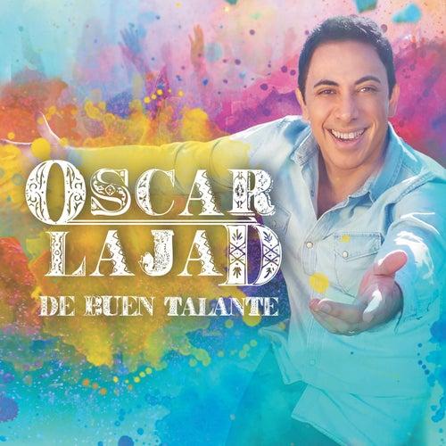 De Buen Talante de Oscar Lajad