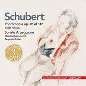 Schubert: Sonate pour arpeggione & Impromptus Op. 90 & 142 (Les indispensables de Diapason) by Various Artists