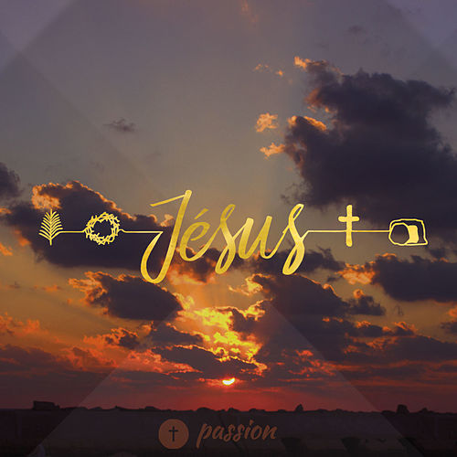 Jésus by Passion