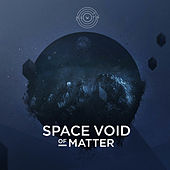 Space Void of Matter de Newton