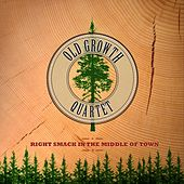 Right Smack in the Middle of Town by Old Growth Quartet