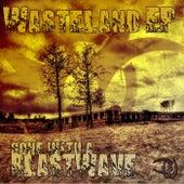 Wasteland by Gone