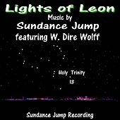 Lights of Leon (feat. W. Dire Wolff) by Sundance Jump