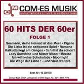 60 Hits der 60er, Folge 1 von Various Artists