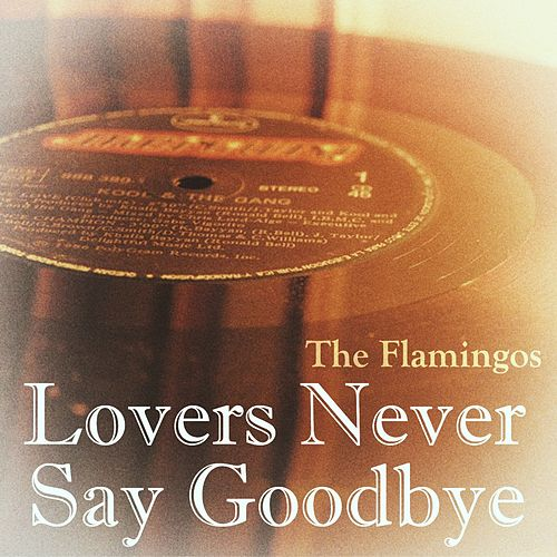 Lovers Never Say Goodbye von The Flamingos
