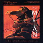 Mulan de Various Artists