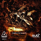 Dawn Of The Fallen EP by Various Artists