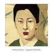 Japanese Notebooks by Stefano Guzzetti