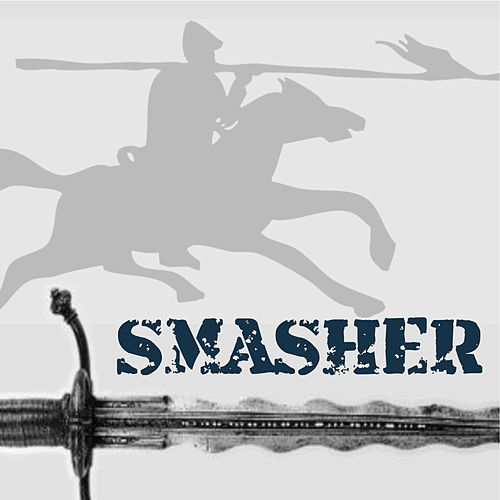 Smasher by UFO
