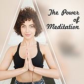 The Power of Meditation – Music for Yoga, Mindfulness, Deep Meditation, Mental Peace, Zen de Nature Sound Collection