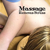 Massage Relieves Stress – Spa Music & Wellness, Deep Relief, Meditate, Inner Bliss, Rest, Music for Body de Zen Meditation and Natural White Noise and New Age Deep Massage