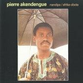 Nandipo (Africa obota) de Pierre Akendengue