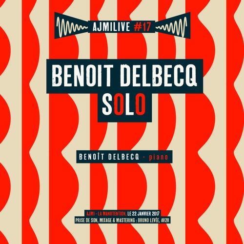 Ajmilive, vol. 17 (La manutention, 22 janvier 2017) by Benoit Delbecq 5