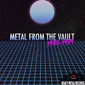 Metal from the Vault: 1980-1989 by Various Artists