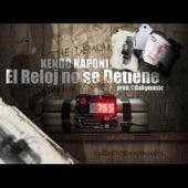 El Reloj No Se Detiene by Kendo Kaponi