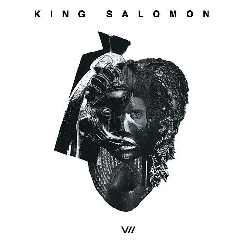 King Salomon by Salomon Faye