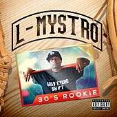 30's Rookie by L-Mystro