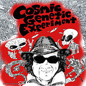 Cosmic Genetic Experiment by Trade Martin