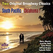South Pacific & Oklahoma: Original Broadway Cast Recordings de Various Artists