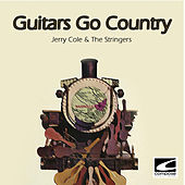 Guitars Go Country by Jerry Cole