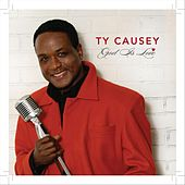 God Is Love by Ty Causey