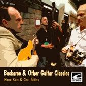 Buckaroo & Other Guitar Classics by Chet Atkins