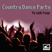 Country Dance Party by The Saddle Tramps