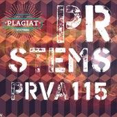 Prva115 by DURA