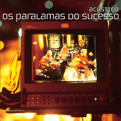 Acústico (Ao Vivo / Remastered) de Os Paralamas Do Sucesso