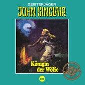 Tonstudio Braun, Folge 102: Königin der Wölfe. Teil 2 von 2 von John Sinclair