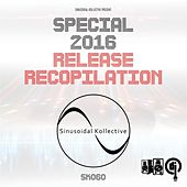 Special 2016 Release Recopilation - EP by Various Artists