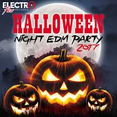 Halloween Night EDM Party 2017 - EP by Various Artists