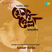 Sonar Kella (Original Motion Picture Soundtrack) by Satyajit Ray